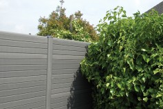 Graphite gravel boards